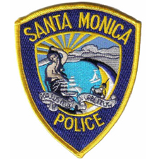 Direct-AV-Santa-Monica-Police-Logo