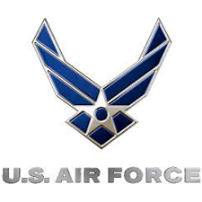 Direct-AV-US-Air-Force-Logo